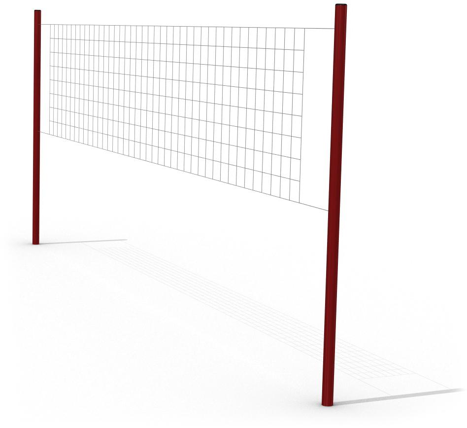Стойки для волейбола