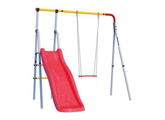 Детский спортивный комплекс для дачи «Игровая зона»