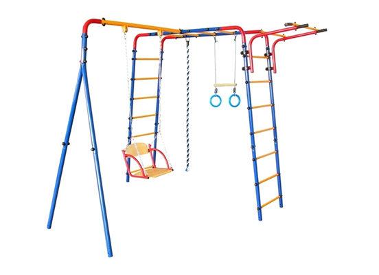 Детский спортивный комплекс для дачи «Чемпион»